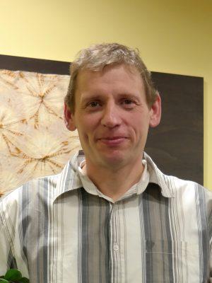 Günther Eberhardt