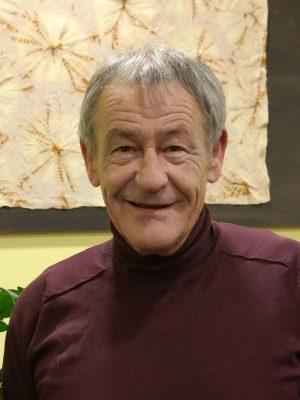 Reinhold Perktold
