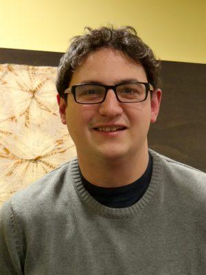 Sebastian Saxer